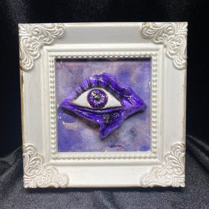 Third Eye Chakra Window