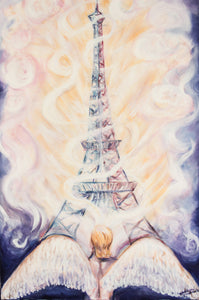 Light to Paris