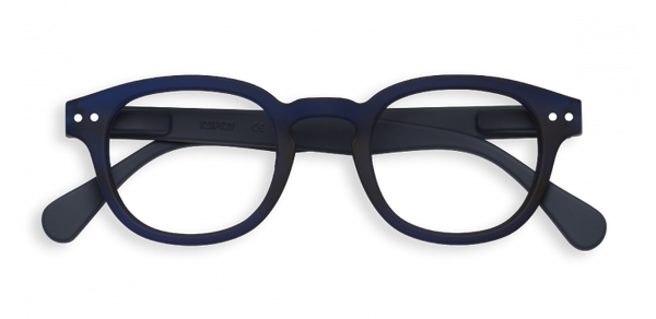 IZIPIZI - Reading Glasses (Archi Blue) (#C)