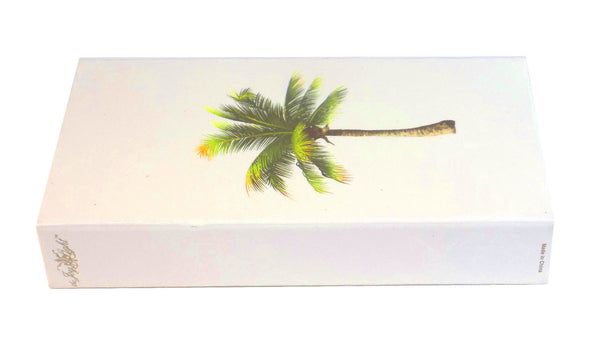 The Joy Of Light Palm Tree Matches (4 inches)