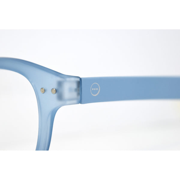 IZIPIZI - Reading Glasses (Cold Blue) (#C)