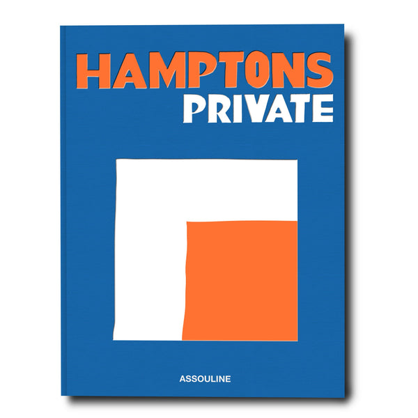 Hamptons Private by Dan Rattiner