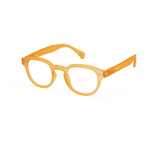 IZIPIZI - Reading Glasses (Yellow Honey) (#C)