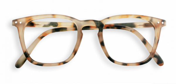IZIPIZI - Reading Glasses (Light Tortoise) (#C)