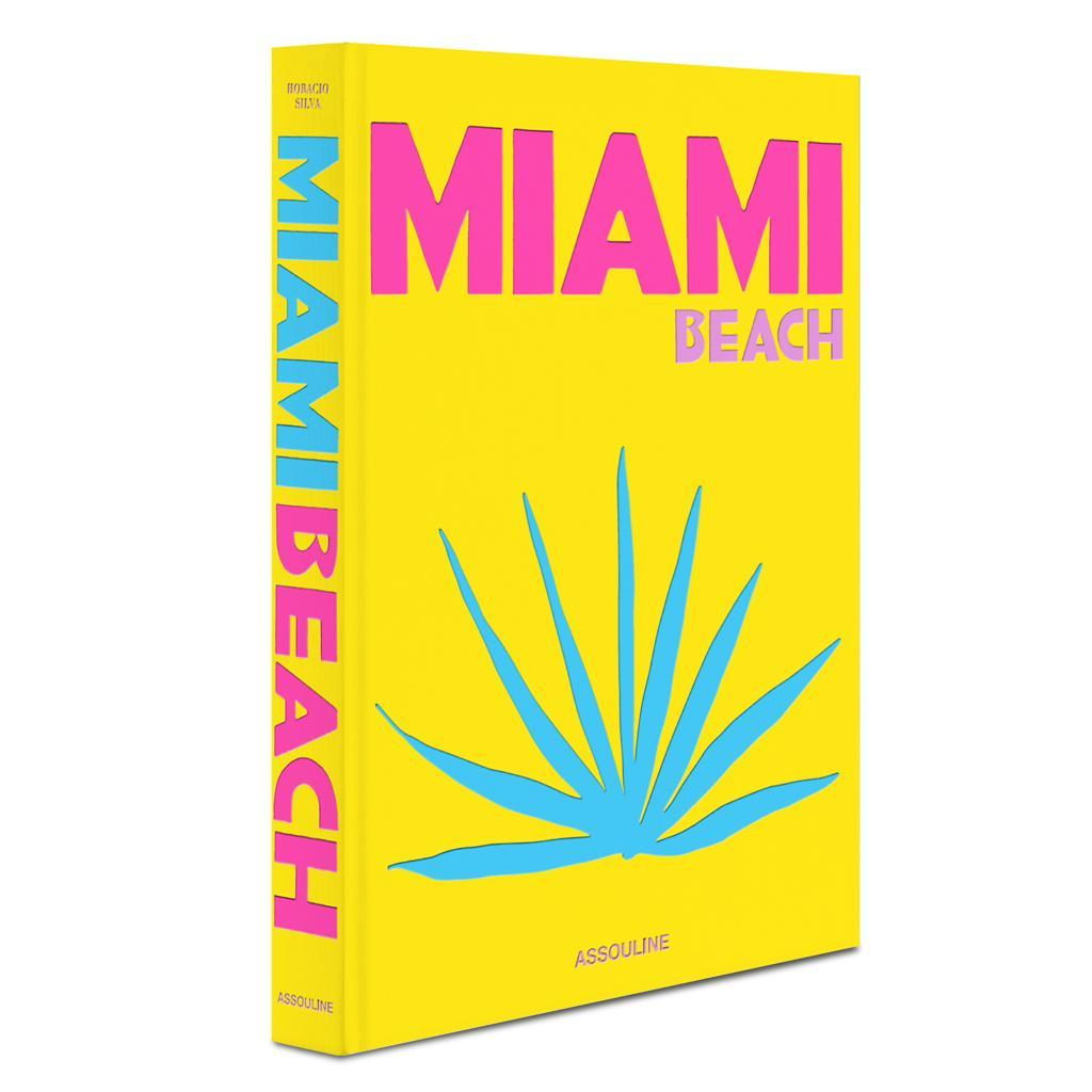 Miami Beach By Horacio Silva