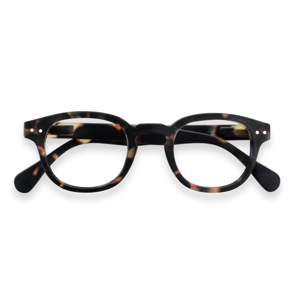 IZIPIZI - Reading Glasses (Tortoise) (#C)