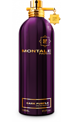 MONTALE PARIS - Dark Purple Eau de Parfum - 100ml