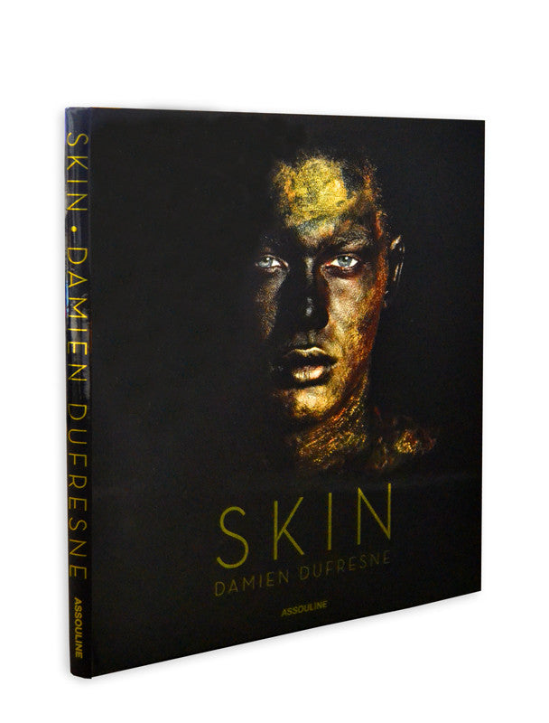 Skin By Damien Dufresne and Michel Bohbot & Serge Mansau