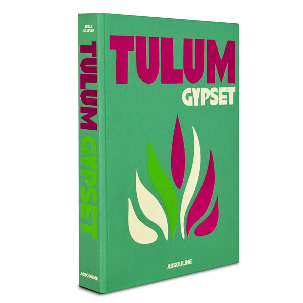Tulum Gypset by Julia Chaplin
