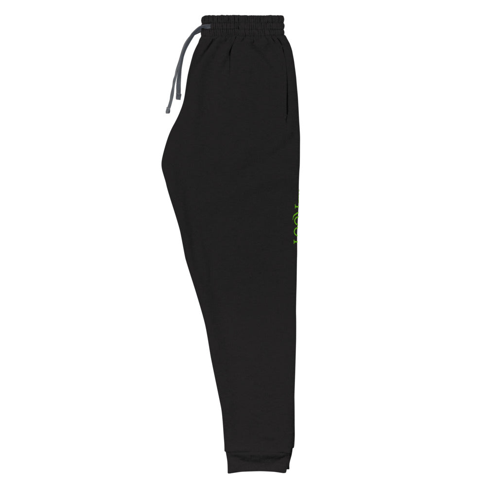 The Root Logo Unisex Joggers