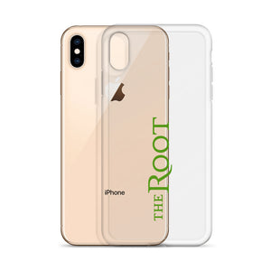 The Root Logo iPhone Case