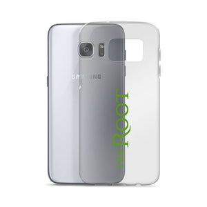 The Root Logo Samsung Case