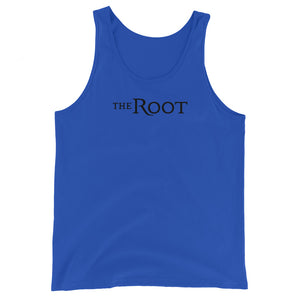 The Root Logo Unisex Tank Top