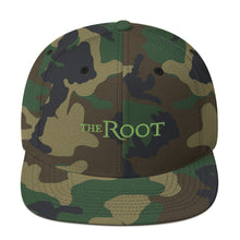 Load image into Gallery viewer, The Root Snapback Hat