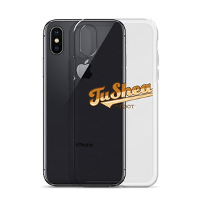 """Tu Shea"" iPhone Case"