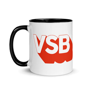 """VSB"" Coffee Mug"