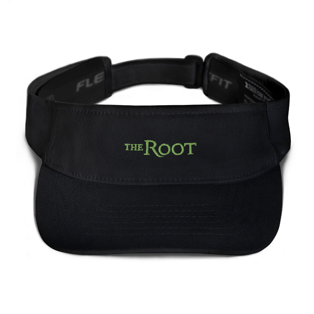 The Root Logo Visor