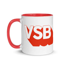 "Load image into Gallery viewer, ""VSB"" Coffee Mug"