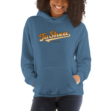 "Load image into Gallery viewer, ""Tu Shea"" Unisex Hoodie"
