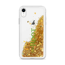 Load image into Gallery viewer, The Root Liquid Glitter Phone Case