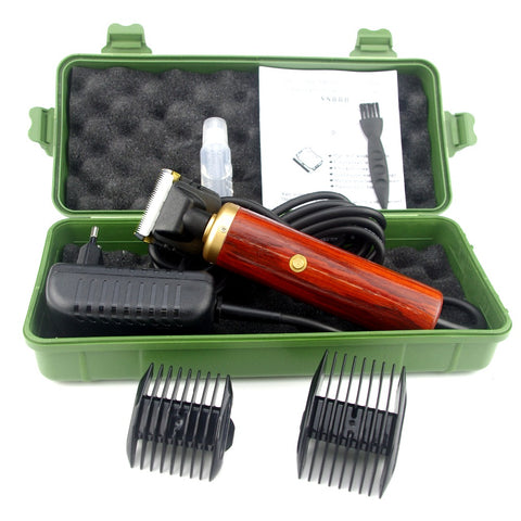 Professional Dog Clippers Grooming Kit (Top Rated Dog Hair Trimmers)