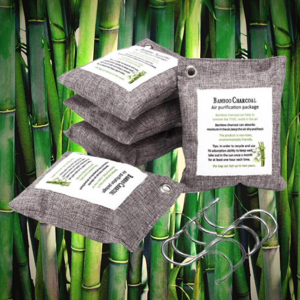 nature fresh charcoal bags, nature fresh, moso, moso bags, moso charcoal bags, breathe green, bamboo charcoal bags, nature fresh, charcoal air filter