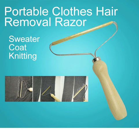 SmoothFab Lint Remover and Shaver