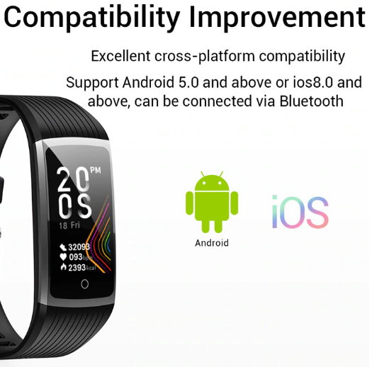 smart band,smart band watch,step counter watch,whoop band