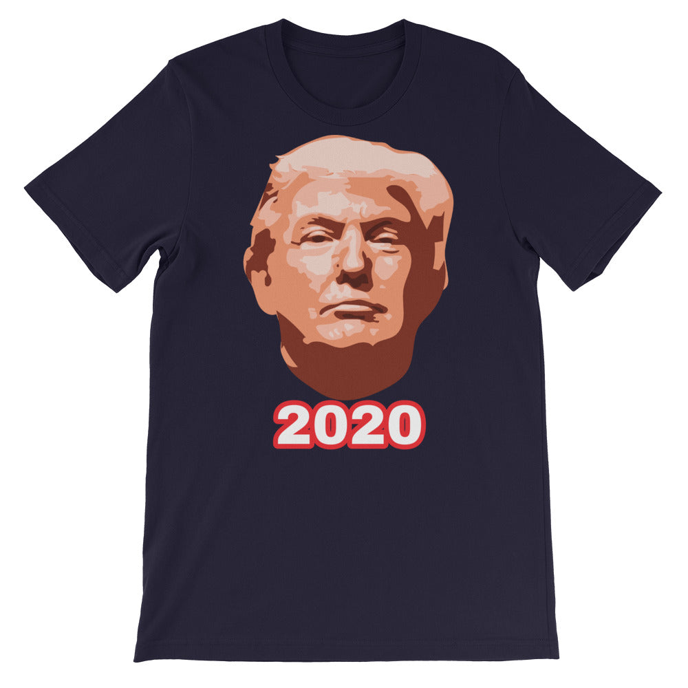 Trump 2020 Shirt - Commander In Chief