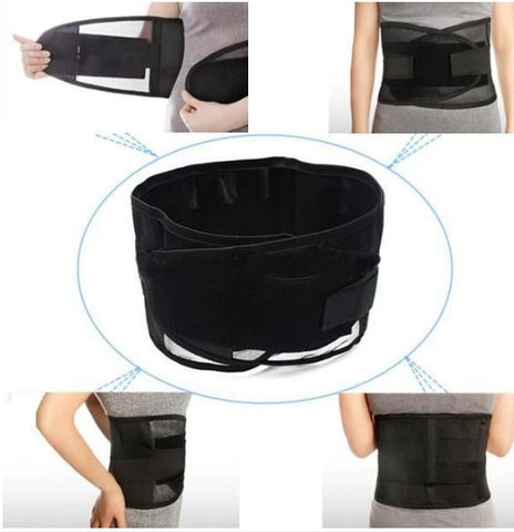 PostureFlex Decompression Belt Back Support