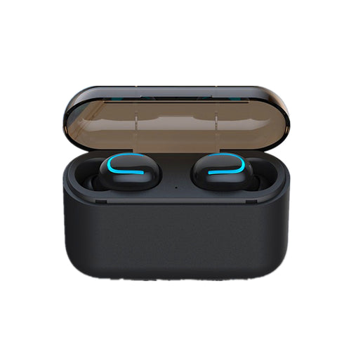 ElectricBeats True Wireless Dynamic Bluetooth 5.0 Earbuds with Charging Case