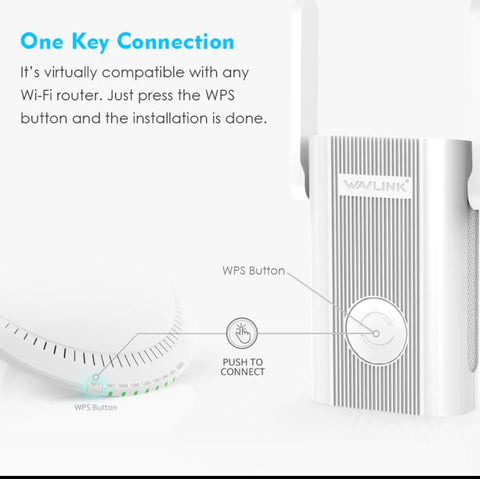 XtendZone Wifi Booster Extender