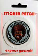Sticker Patch - The Found