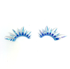 Blue Holographic Lashes