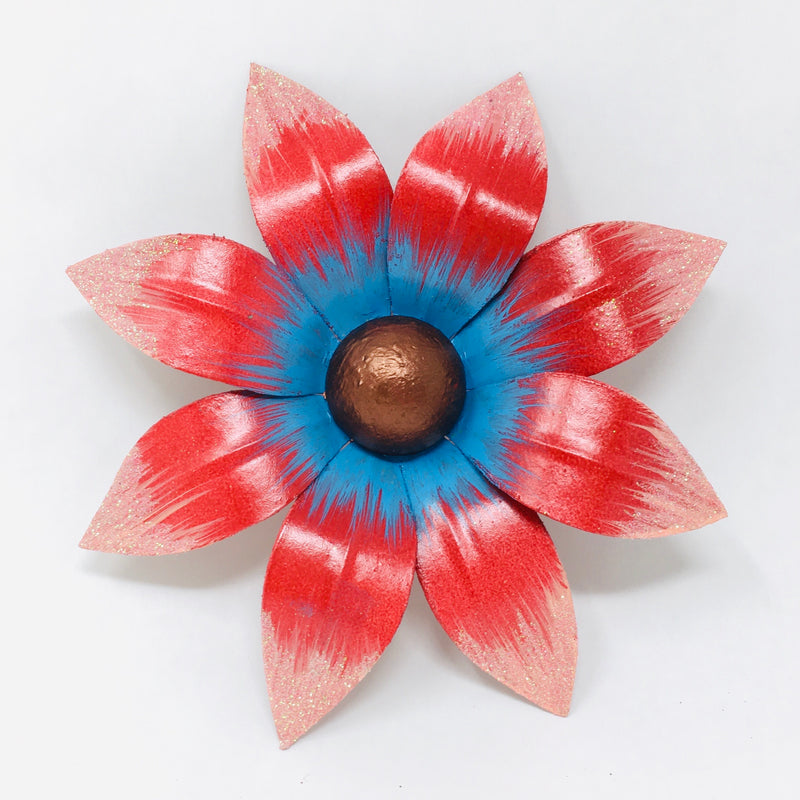 "7"" Bia House Float Flower"