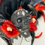 Mistress of the Underworld Headdress