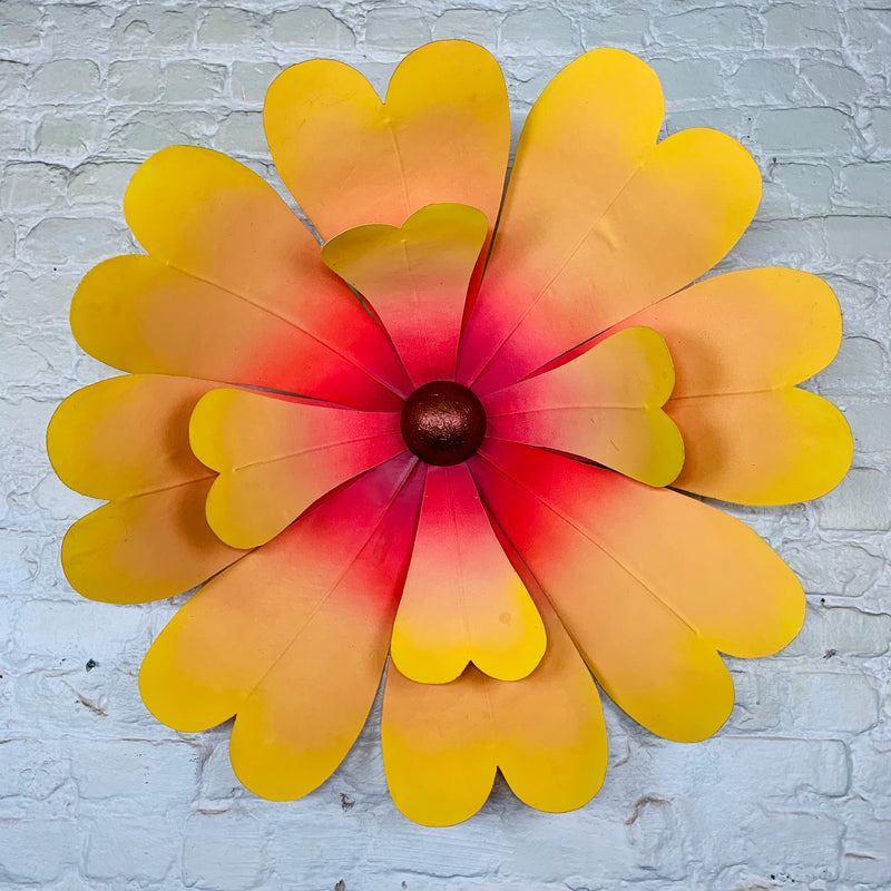 "35"" Extra Large 12 petal House Float Carnival Flower"