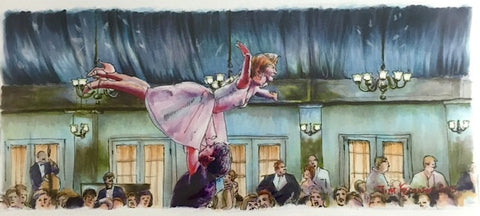 Dirty Dancing Print