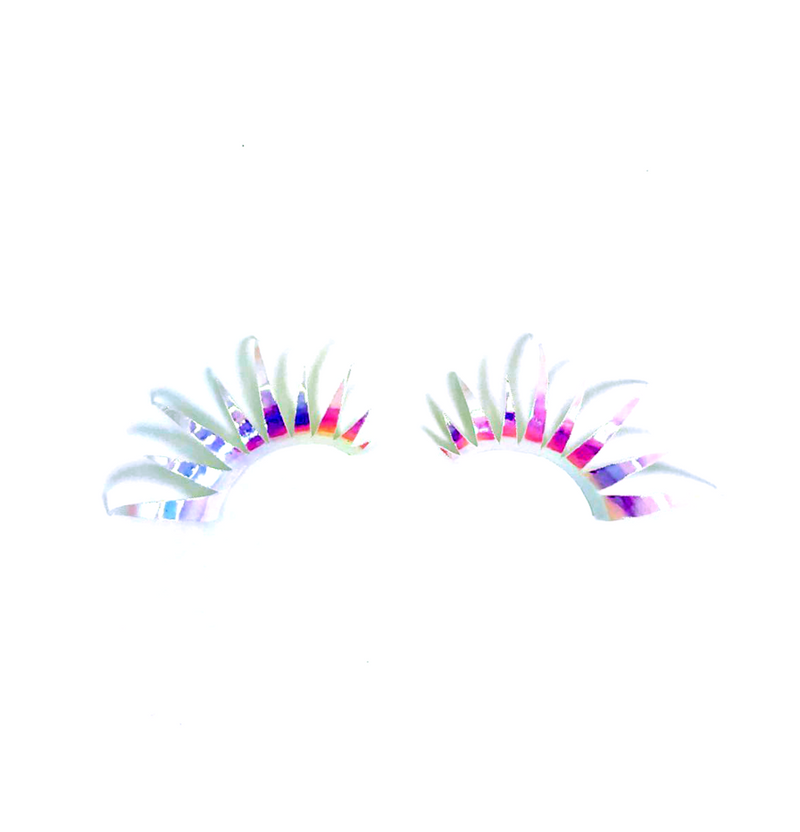 Holographic Opal Lashes