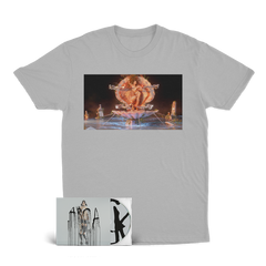 KiCk i + Venus T-Shirt Bundle