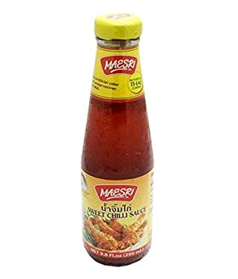 MS Sweet Chilli Sauce 700ml