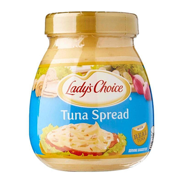 Ladys Choice Sandwich Spread Tuna 470ml