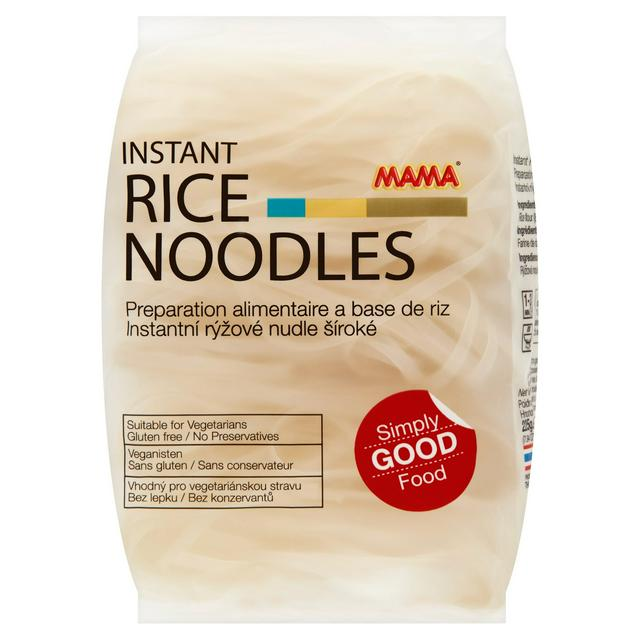 Mama Instant Rice Noodle 225g
