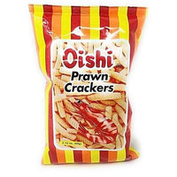 Oishi Prawn Crackers 60g