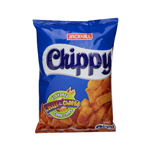 Chippy Chilli Cheese 110g