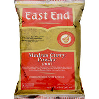 East End Madras Curry Powder Hot 400g
