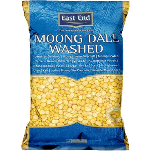 East End Moong Dall Washed 1kg