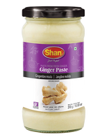 Shan Ginger Paste 310g