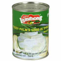 Lamthong Toddy Palm in Syrup 565g
