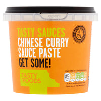 TF Chinese Curry Sauce Paste 325g
